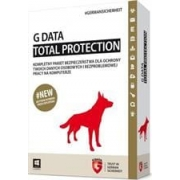 G DATA Total Protection 1Pc/1rok BOX PL