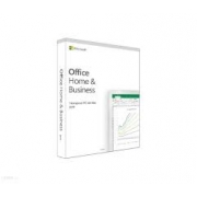 Microsoft Office 2019 Dom i Firma (Home & Business) PL PC/MAC ESD