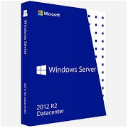 Microsoft Windows Server 2012 R2 DataCenter PL
