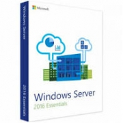 Microsoft Windows Server 2016 Essentials PL