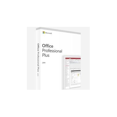 Microsoft Office 2019 Professional PLUS PC ESD PL